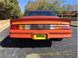 Picture of '80 Chevrolet Camaro Offered by Buyavette - JQT4