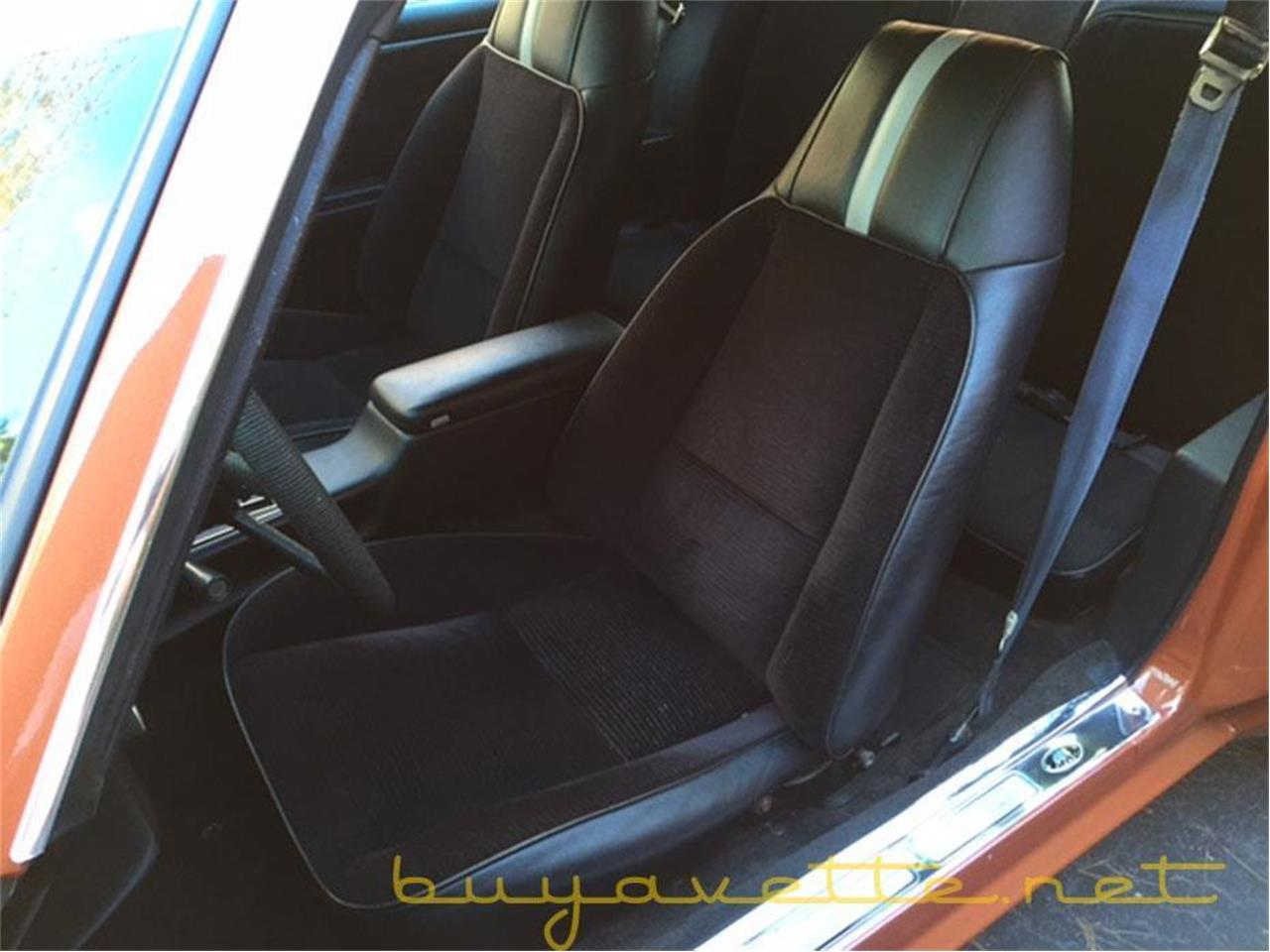Large Picture of '80 Camaro - $18,891.00 Offered by Buyavette - JQT4