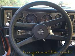 Picture of '80 Chevrolet Camaro - $18,891.00 - JQT4