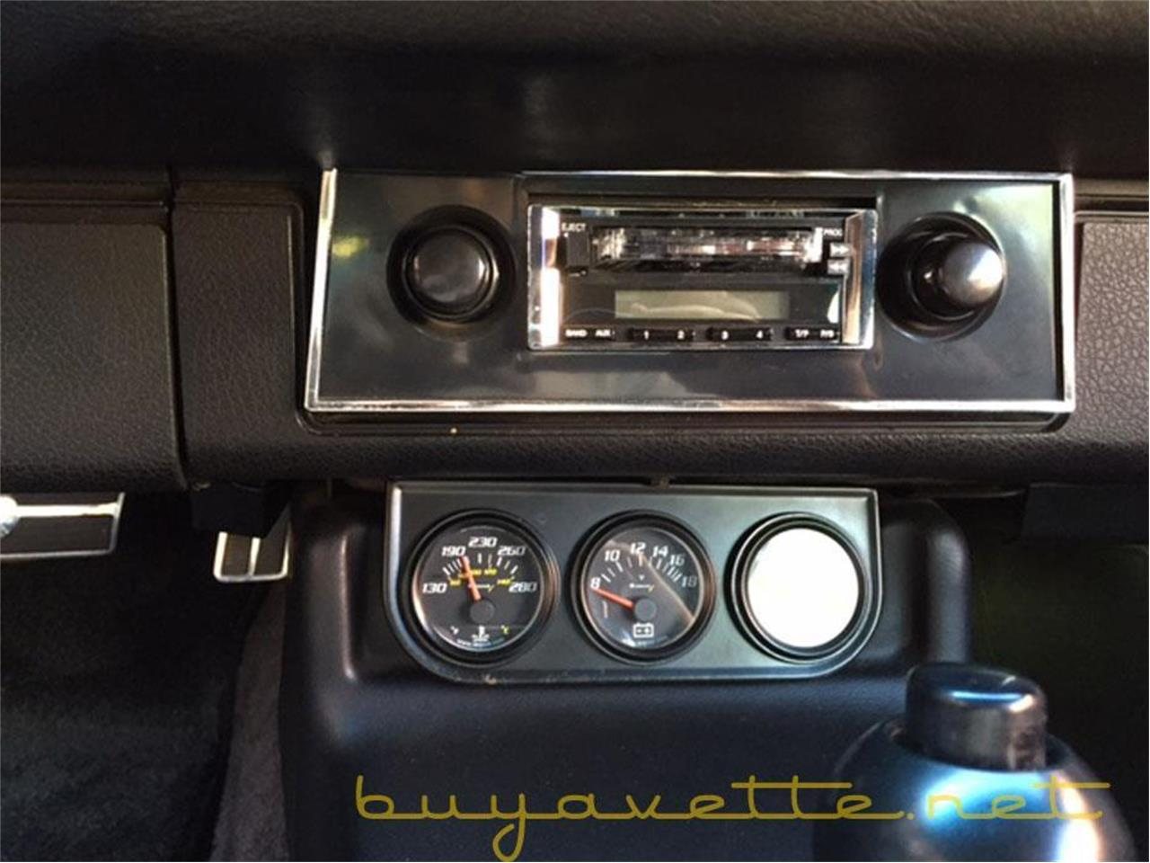 Large Picture of '80 Chevrolet Camaro - $18,891.00 - JQT4