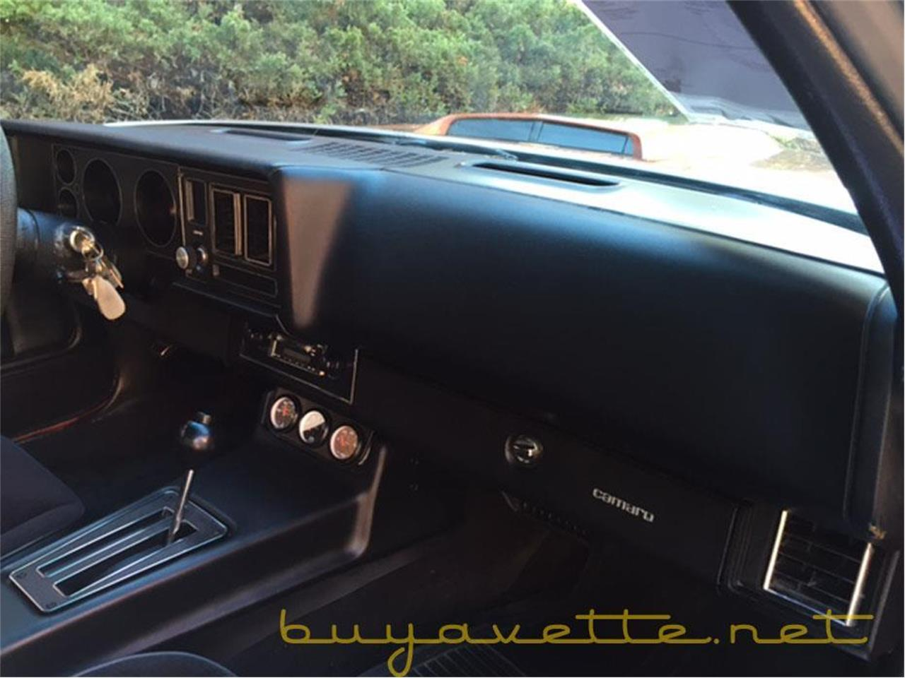 Large Picture of 1980 Camaro located in Atlanta Georgia - $18,891.00 Offered by Buyavette - JQT4