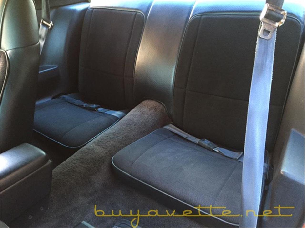 Large Picture of '80 Camaro - $18,891.00 - JQT4