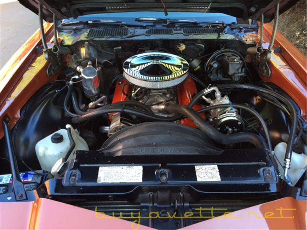 Large Picture of 1980 Chevrolet Camaro - $18,891.00 Offered by Buyavette - JQT4