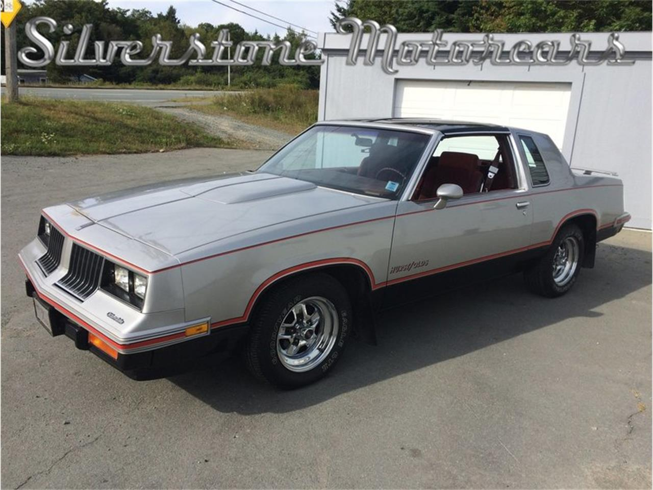 Large Picture of 1984 Cutlass located in North Andover Massachusetts - JQTB