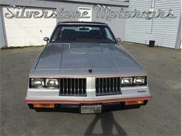 Picture of '84 Oldsmobile Cutlass located in North Andover Massachusetts - $16,950.00 Offered by Silverstone Motorcars - JQTB