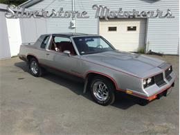 Picture of '84 Oldsmobile Cutlass located in Massachusetts - $16,950.00 - JQTB