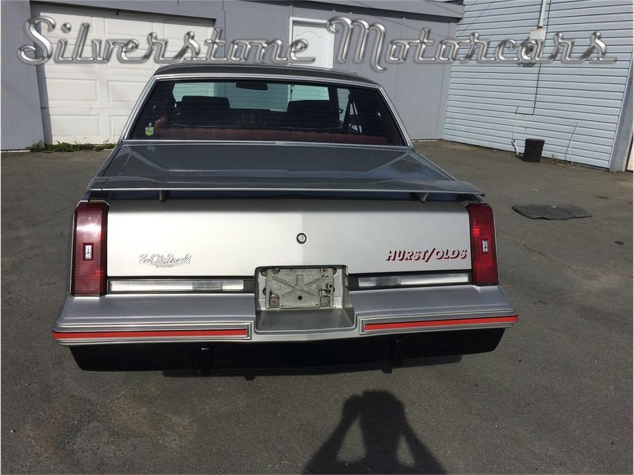 Large Picture of 1984 Oldsmobile Cutlass - $16,950.00 - JQTB