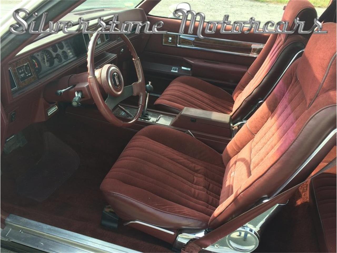 Large Picture of '84 Cutlass - $16,950.00 - JQTB