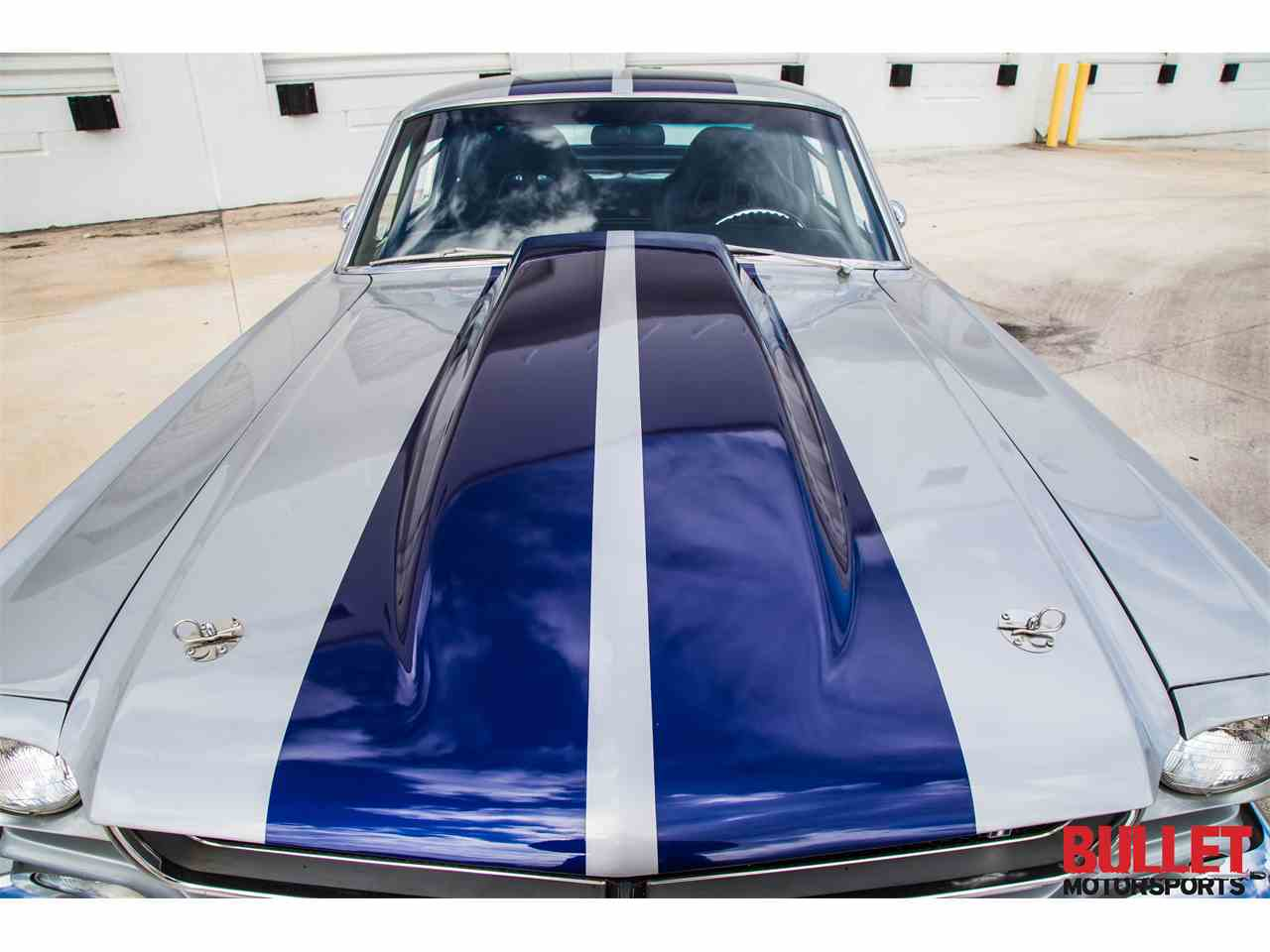 Large Picture of '65 Mustang - JQTD