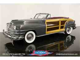 Picture of Classic '48 Town & Country Convertible located in Missouri Offered by St. Louis Car Museum - JPZI