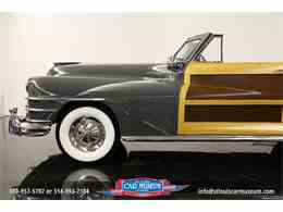 Picture of Classic '48 Chrysler Town & Country Convertible - $119,900.00 - JPZI