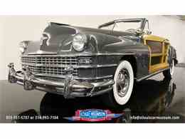 Picture of Classic '48 Town & Country Convertible located in St. Louis Missouri - $119,900.00 Offered by St. Louis Car Museum - JPZI