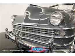 Picture of 1948 Chrysler Town & Country Convertible - $119,900.00 Offered by St. Louis Car Museum - JPZI