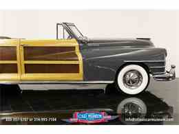 Picture of Classic 1948 Town & Country Convertible Offered by St. Louis Car Museum - JPZI