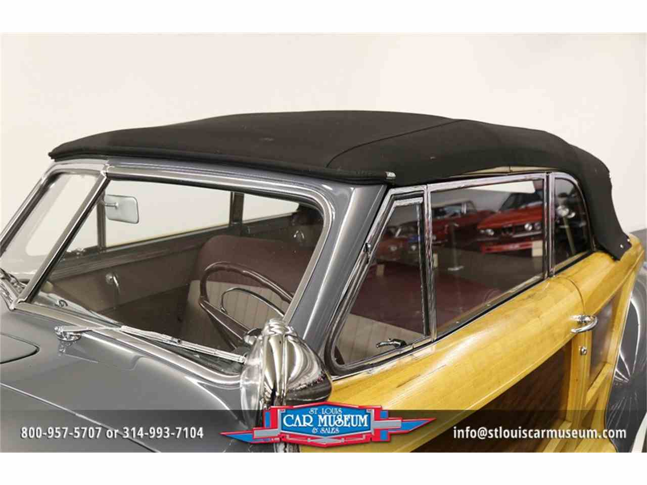 Large Picture of Classic '48 Chrysler Town & Country Convertible - JPZI