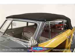 Picture of 1948 Chrysler Town & Country Convertible located in Missouri Offered by St. Louis Car Museum - JPZI