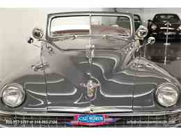 Picture of '48 Chrysler Town & Country Convertible located in Missouri - $119,900.00 Offered by St. Louis Car Museum - JPZI