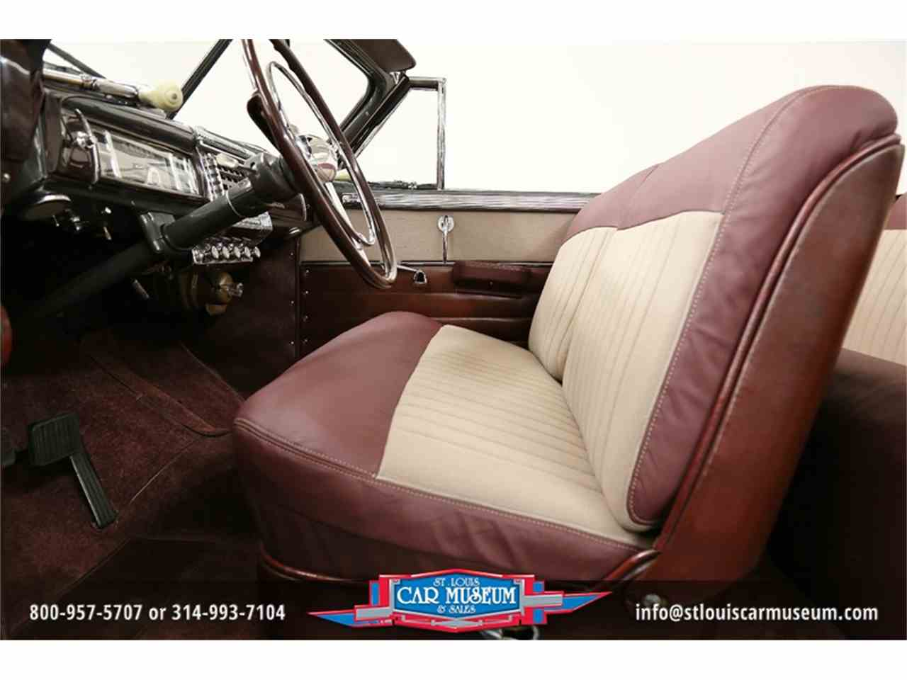 Large Picture of Classic 1948 Town & Country Convertible located in Missouri - $119,900.00 - JPZI