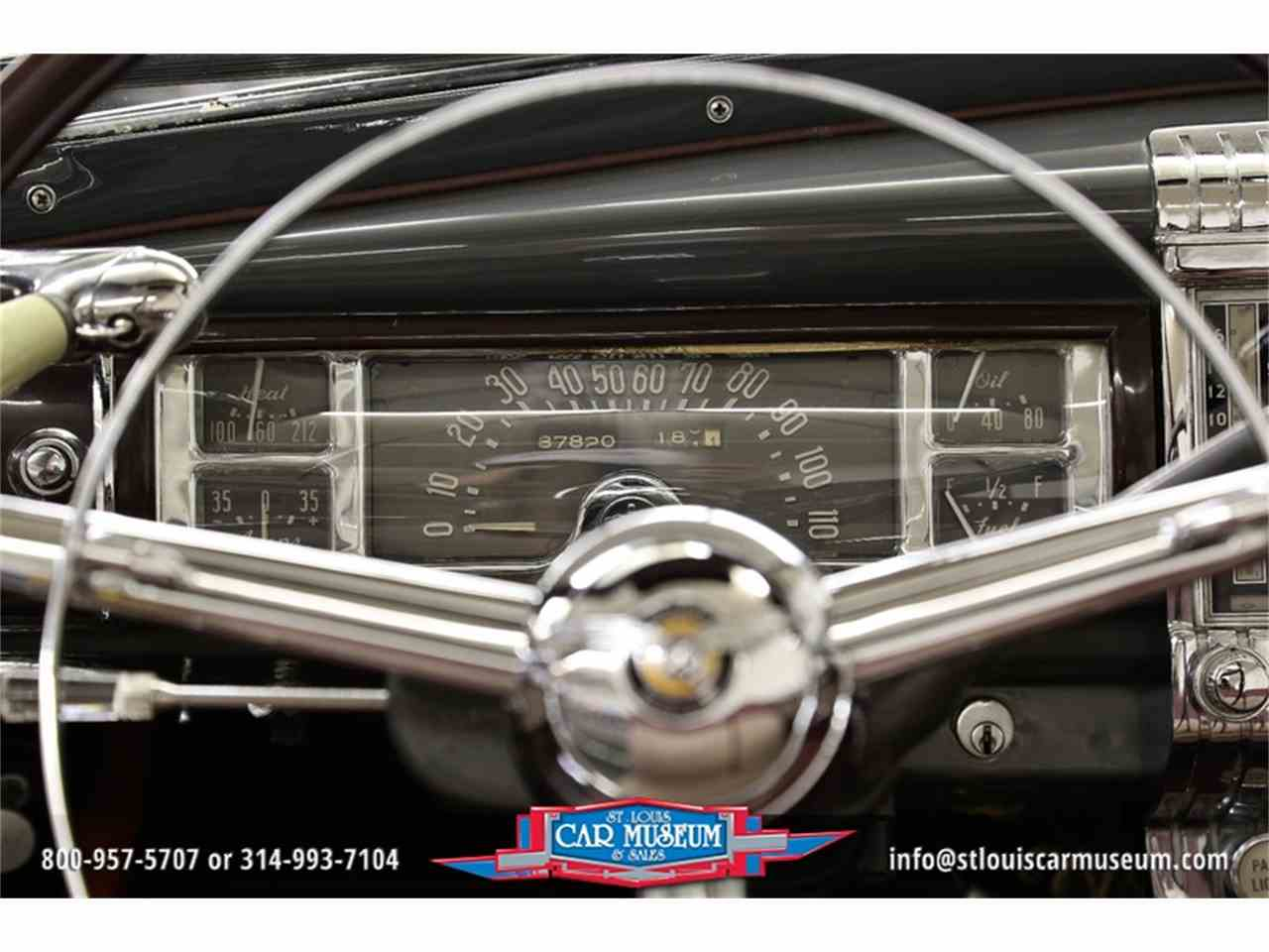 Large Picture of 1948 Town & Country Convertible located in St. Louis Missouri - $119,900.00 - JPZI