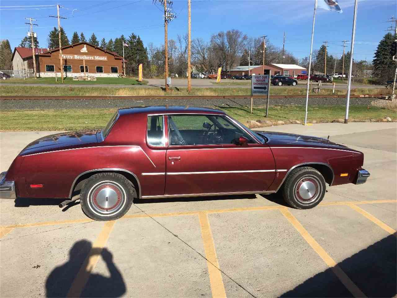 Large Picture of '80 Cutlass Supreme - JPZK
