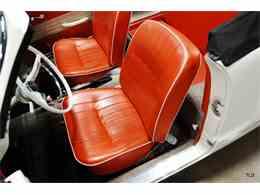 Picture of '62 Karmann Ghia - JQ02
