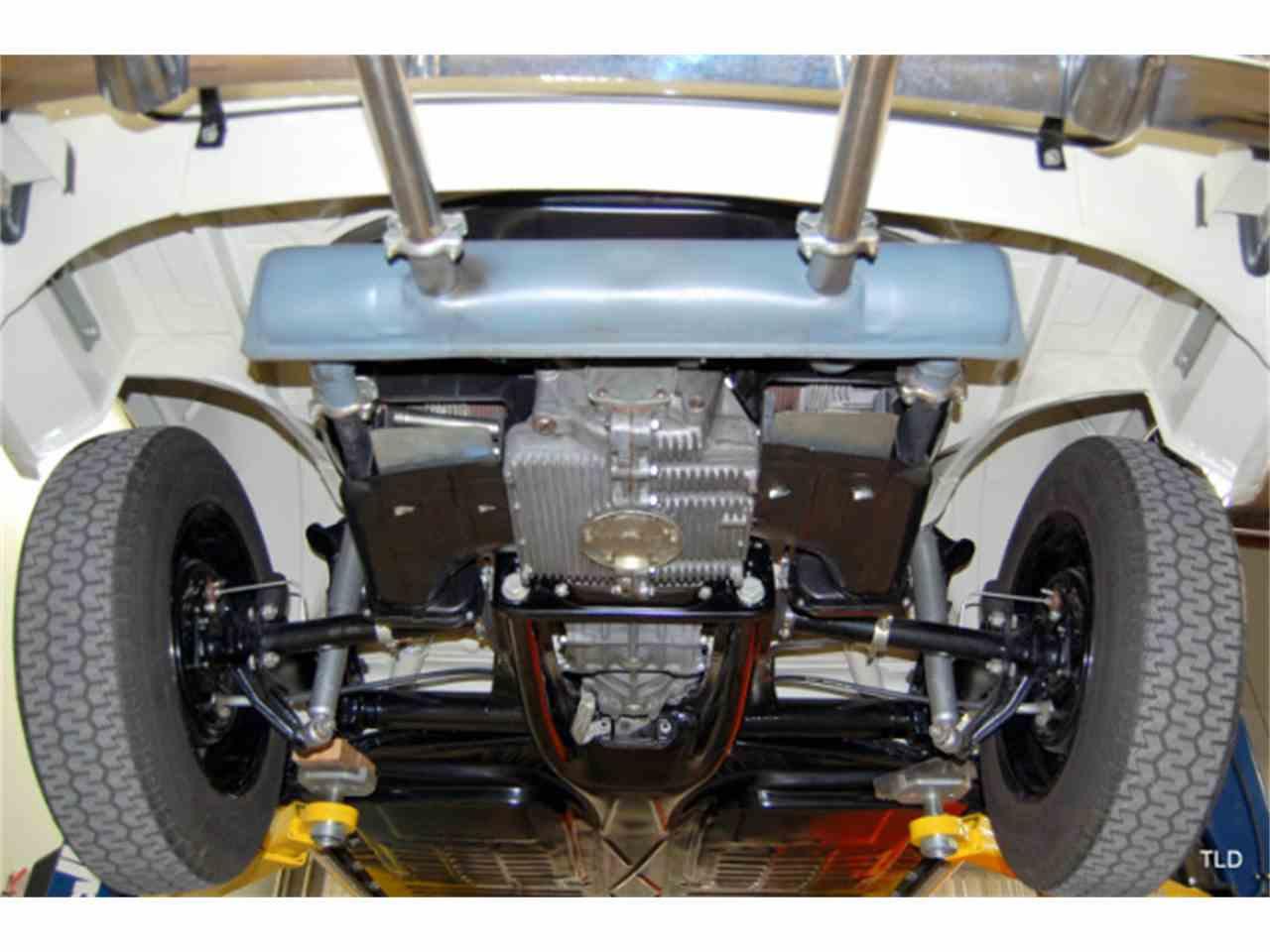 Large Picture of '62 Karmann Ghia - JQ02