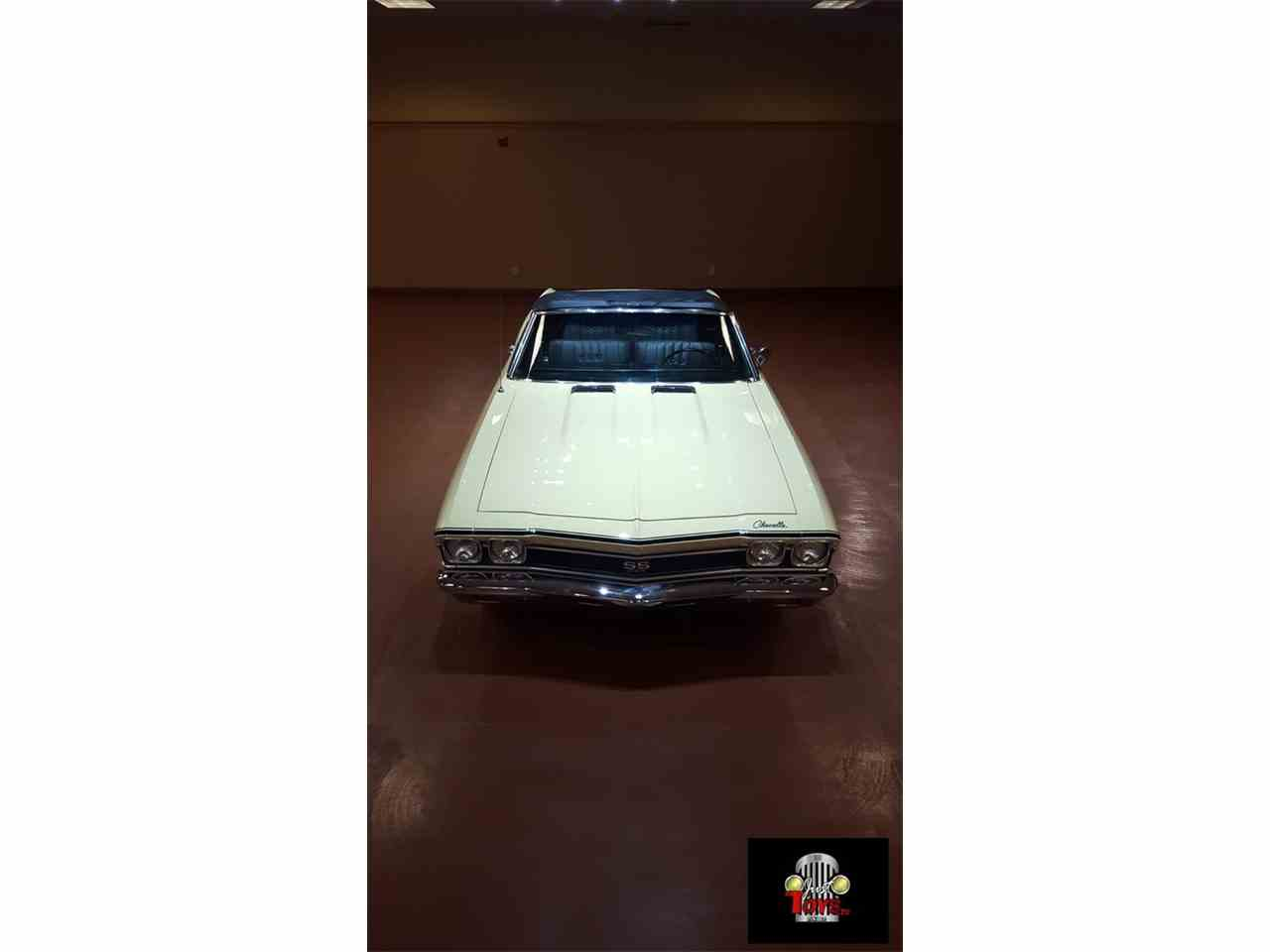 Large Picture of 1968 Chevrolet Chevelle SS located in Florida - $42,995.00 - JR90