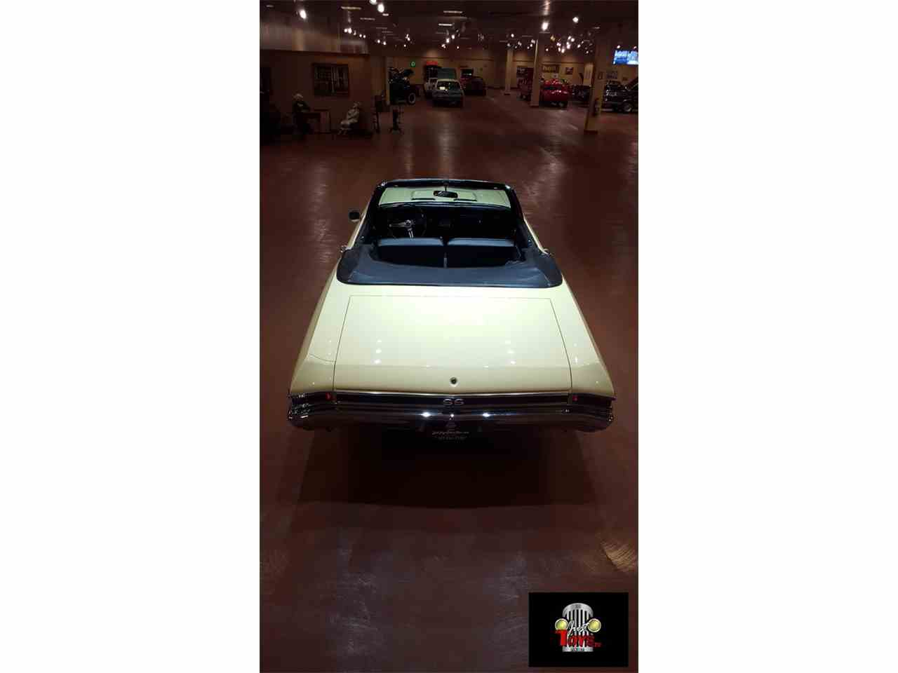 Large Picture of Classic 1968 Chevelle SS located in Florida - JR90