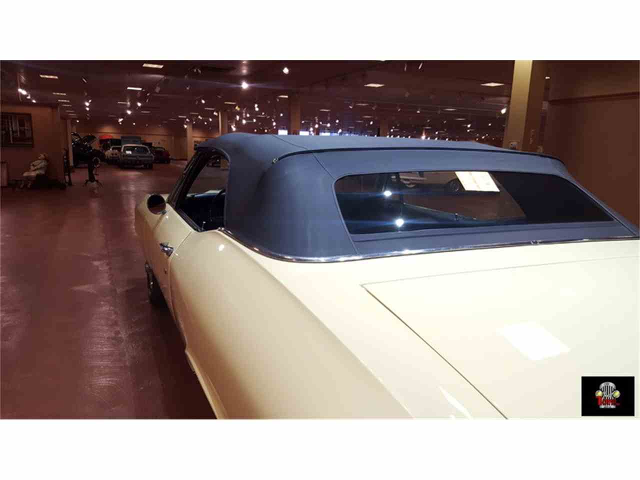 Large Picture of '68 Chevelle SS - $42,995.00 - JR90