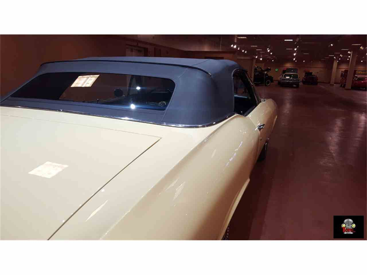 Large Picture of Classic 1968 Chevrolet Chevelle SS located in Orlando Florida - JR90