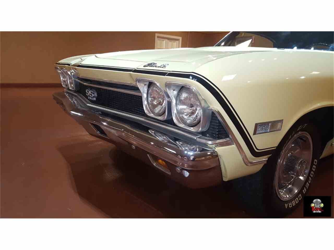 Large Picture of '68 Chevelle SS located in Orlando Florida - $42,995.00 Offered by Just Toys Classic Cars - JR90