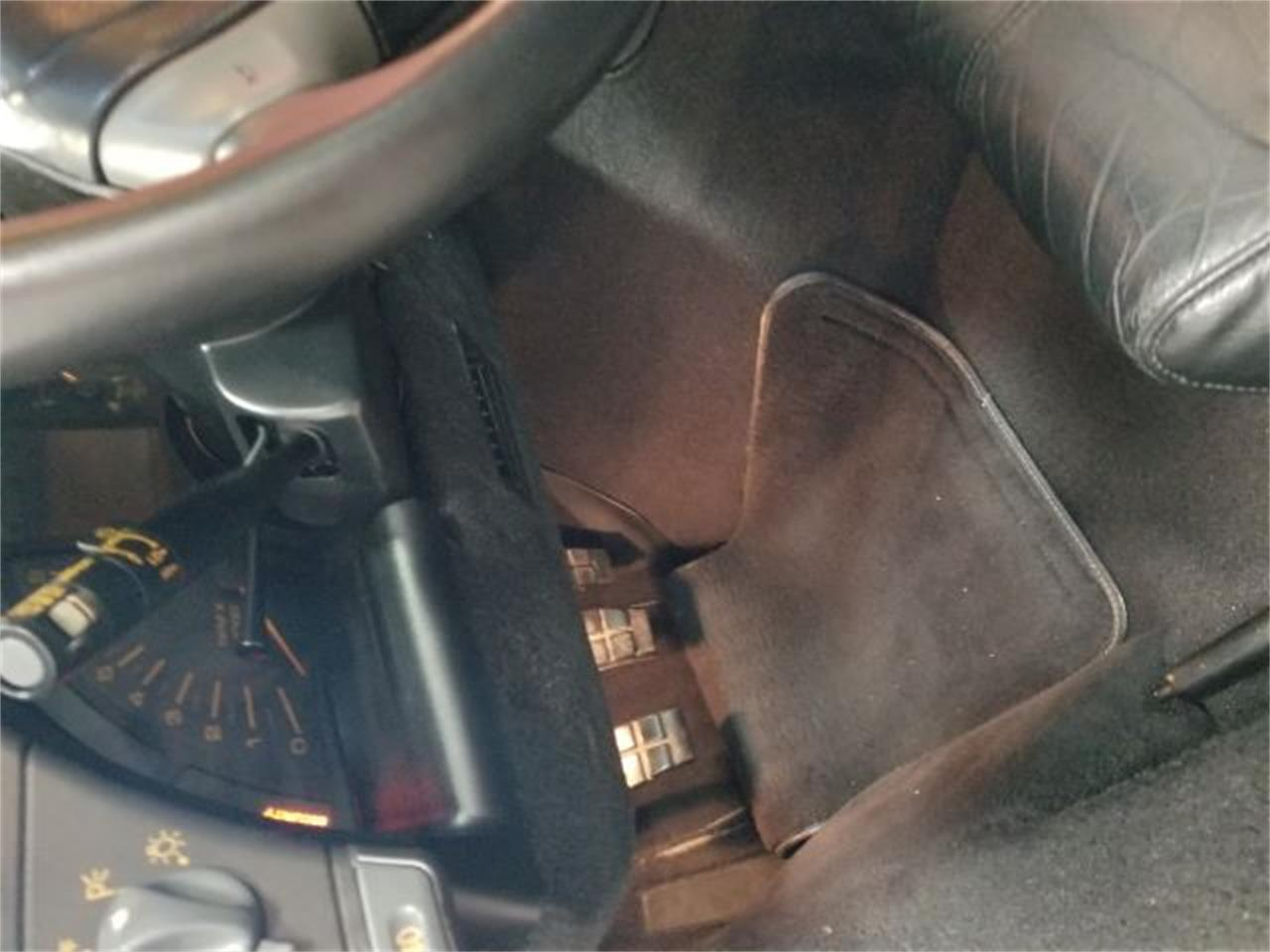 Large Picture of '90 Chevrolet Corvette ZR1 - $24,900.00 Offered by Interstate Classic Cars - JR9O