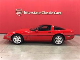 Picture of 1990 Chevrolet Corvette ZR1 - $24,900.00 Offered by Interstate Classic Cars - JR9O