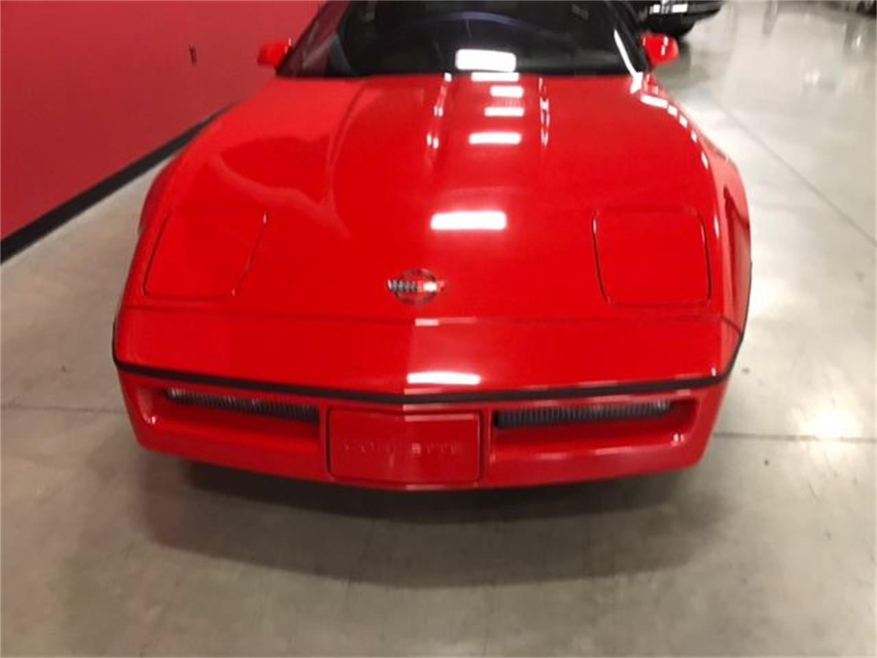 Large Picture of '90 Corvette ZR1 - $24,900.00 Offered by Interstate Classic Cars - JR9O