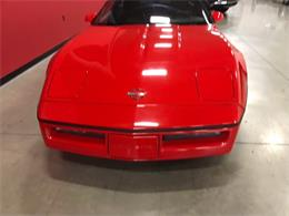 Picture of '90 Chevrolet Corvette ZR1 located in Dallas Texas - $24,900.00 - JR9O