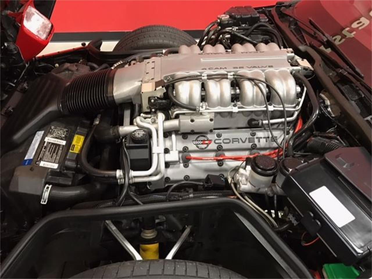 Large Picture of 1990 Corvette ZR1 - JR9O
