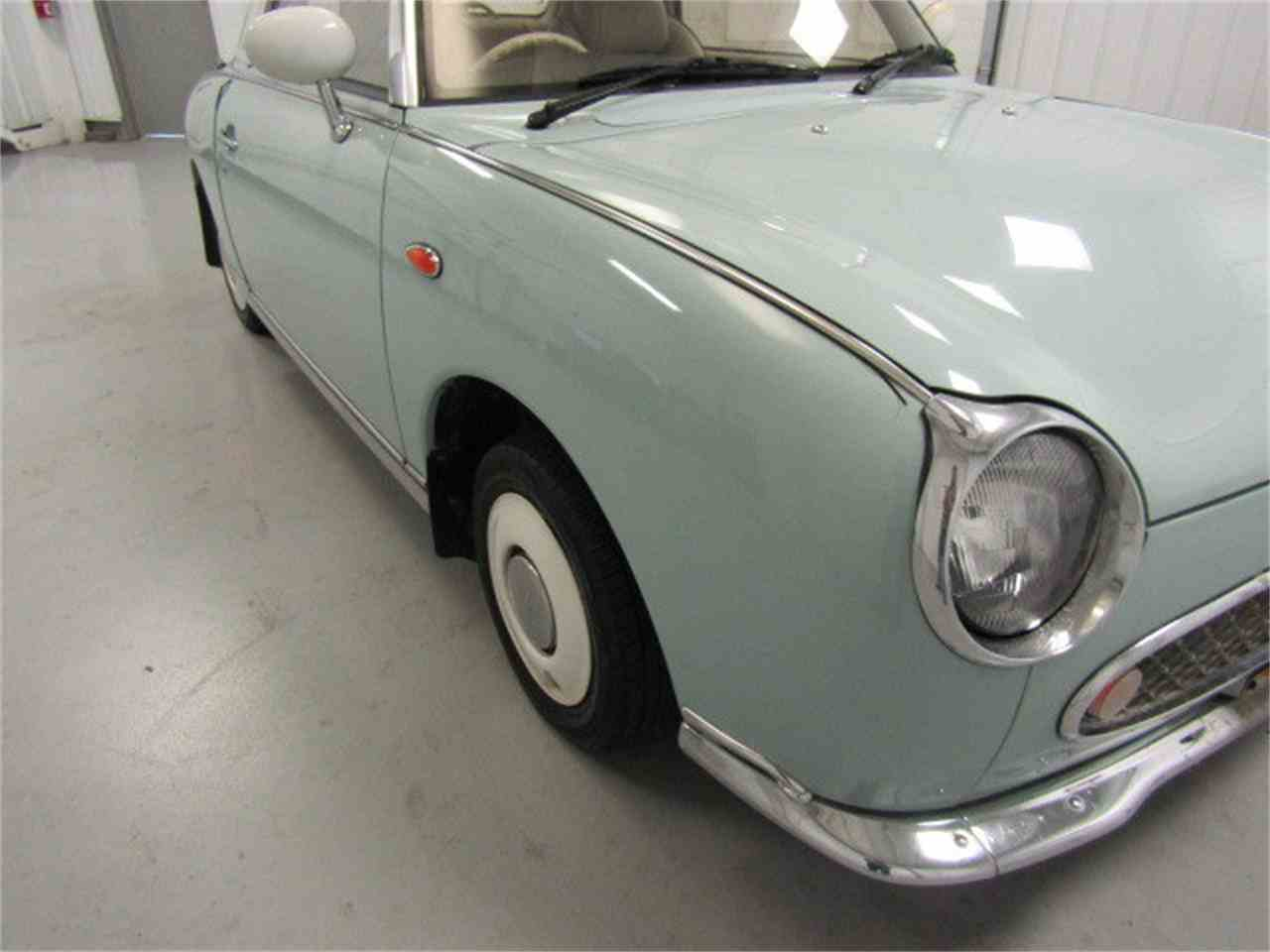 Large Picture of '91 Figaro - JR9Q