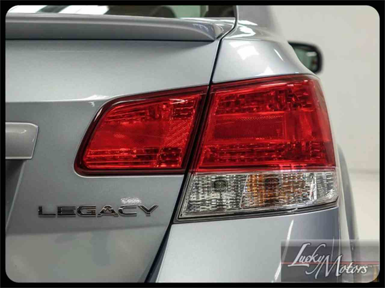 Large Picture of '14 Legacy - JRB4