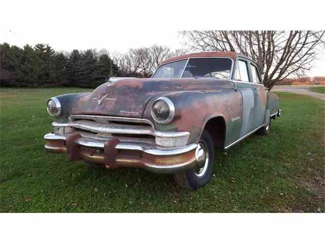 Picture of Classic 1951 Chrysler Imperial Crown - $3,500.00 Offered by  - JRC1
