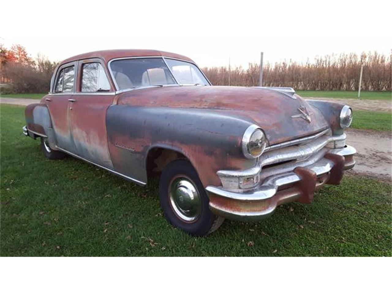 Large Picture of '51 Imperial Crown - JRC1