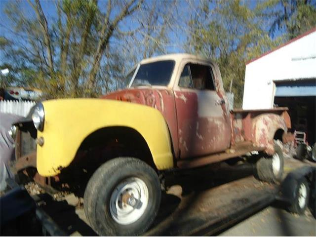 Picture of '48 GMC C/K 1500 - $1,095.00 Offered by  - JRCA