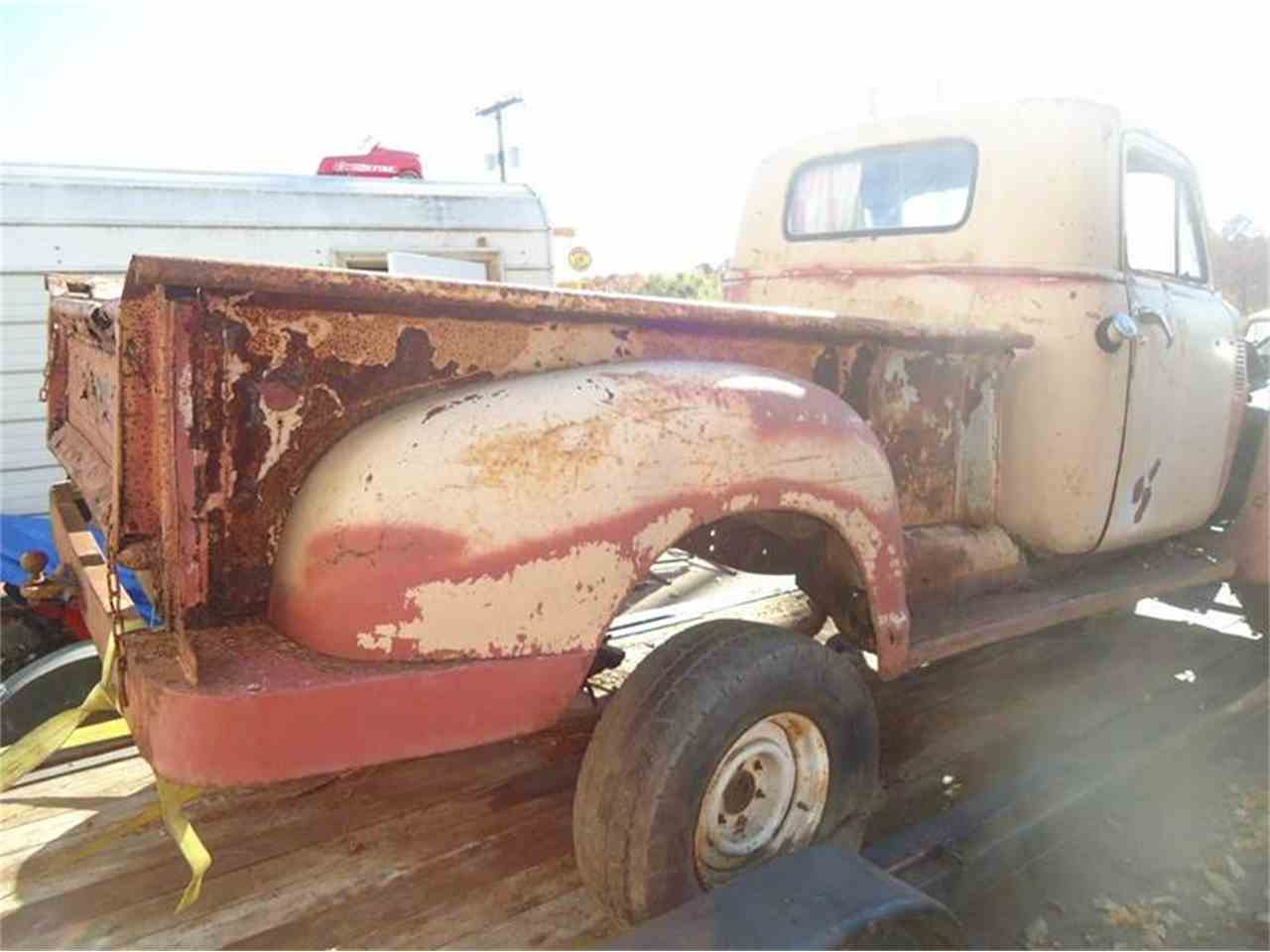 Large Picture of Classic 1948 GMC C/K 1500 - $1,095.00 Offered by Marshall Motors - JRCA