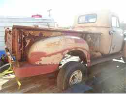 Picture of '48 GMC C/K 1500 - $1,095.00 Offered by Marshall Motors - JRCA
