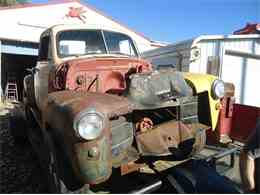 Picture of 1948 GMC C/K 1500 Offered by Marshall Motors - JRCA