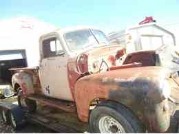 Picture of '48 GMC C/K 1500 located in Michigan - $1,095.00 Offered by Marshall Motors - JRCA
