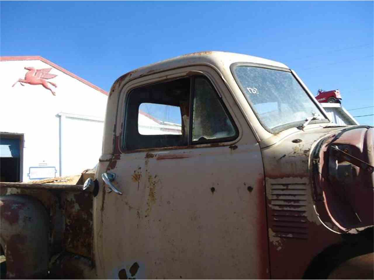 Large Picture of Classic '48 C/K 1500 - $1,095.00 Offered by Marshall Motors - JRCA