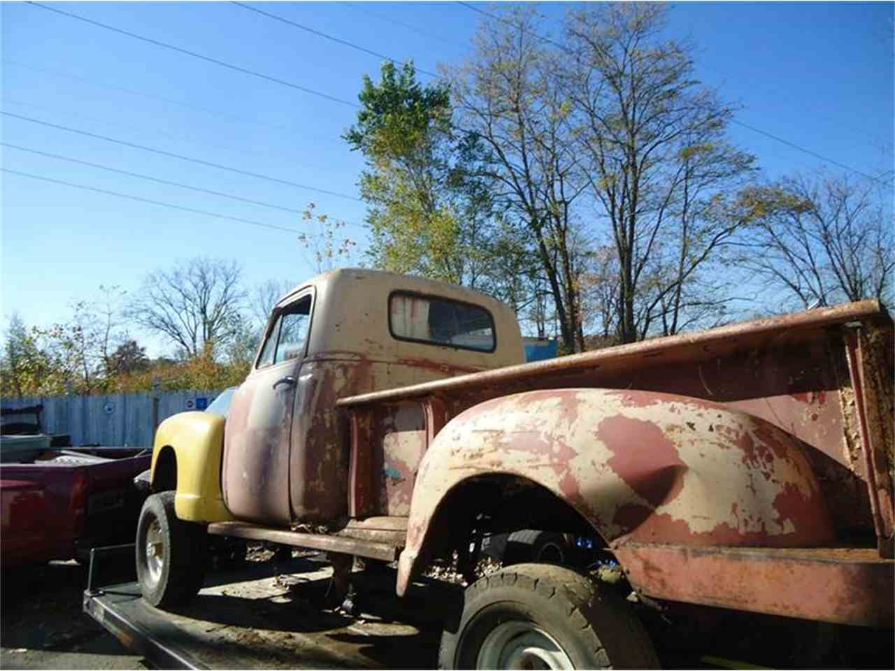 Large Picture of 1948 C/K 1500 Offered by Marshall Motors - JRCA