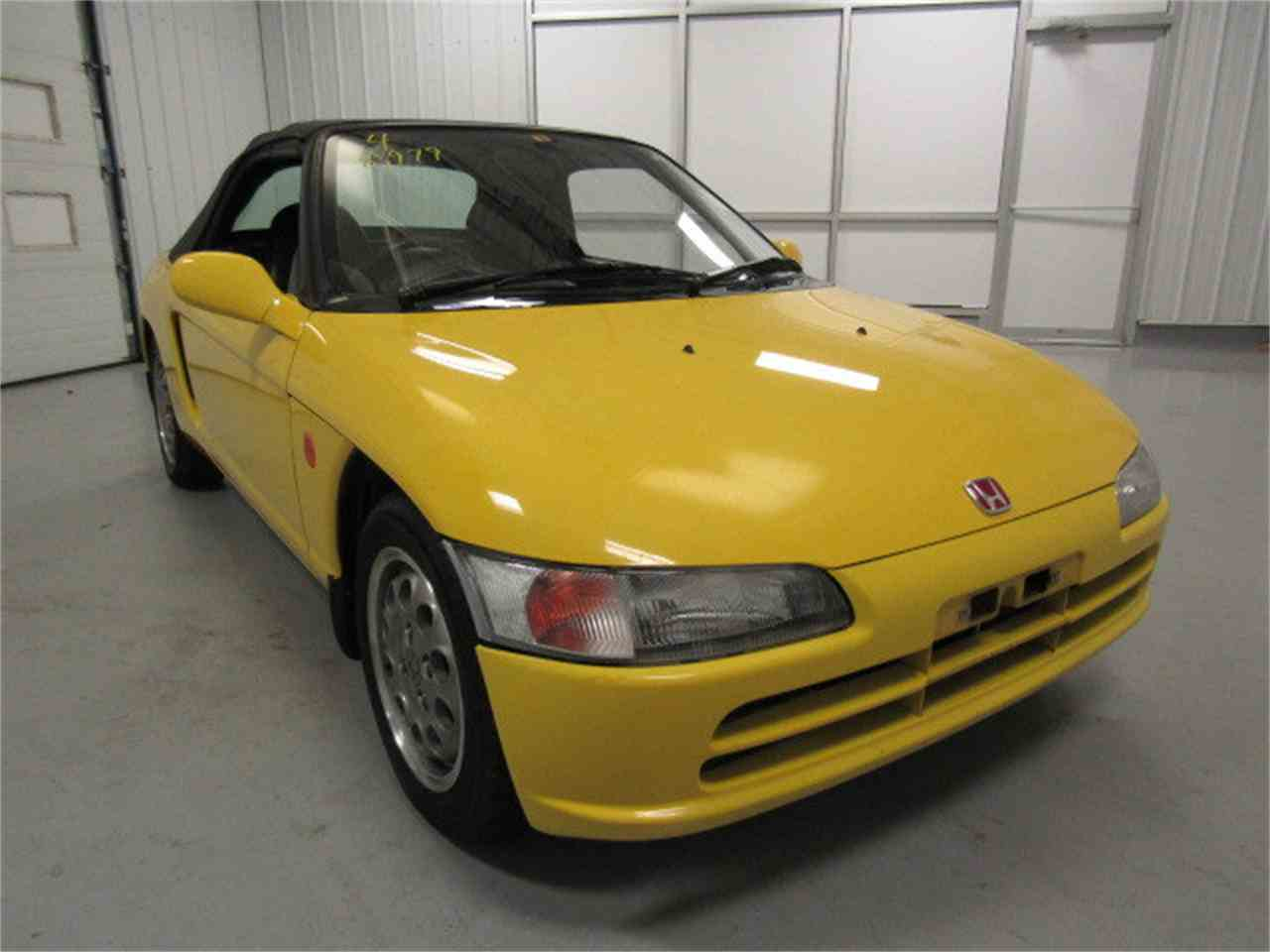 Large Picture of '91 Honda Beat located in Christiansburg Virginia Offered by Duncan Imports & Classic Cars - JQ0U