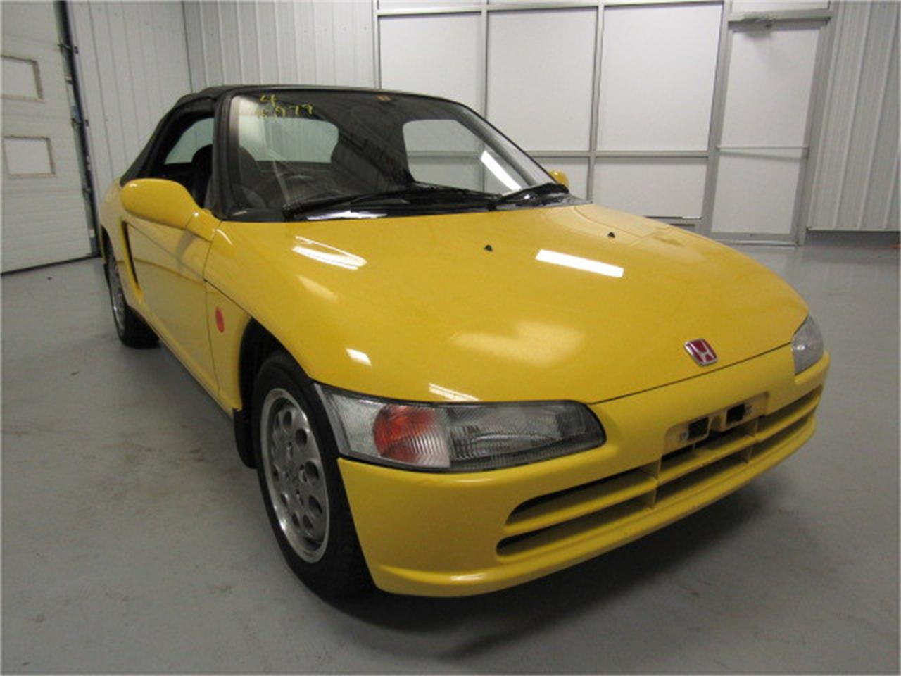 Large Picture of 1991 Honda Beat located in Christiansburg Virginia Offered by Duncan Imports & Classic Cars - JQ0U