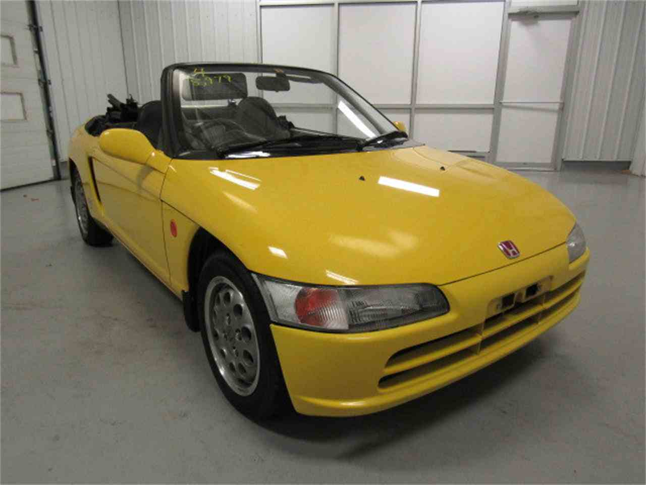 Large Picture of 1991 Honda Beat located in Virginia - $6,990.00 Offered by Duncan Imports & Classic Cars - JQ0U